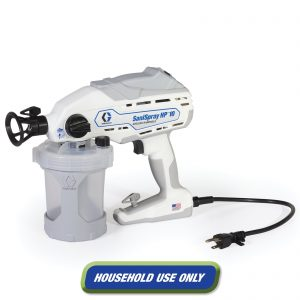 Graco SaniSpray HP 10 Corded