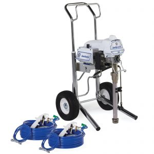 Graco SaniSpray HP 130