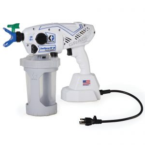 Graco SaniSpray HP 20 Corded