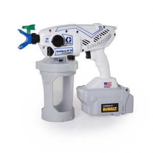 Graco SaniSpray HP 20 Cordless
