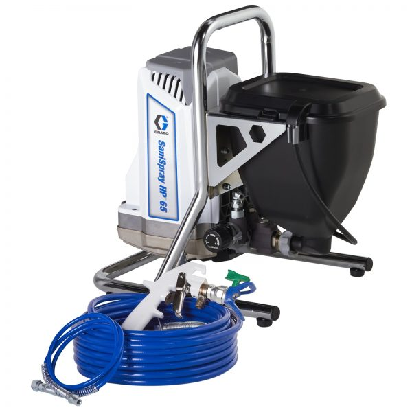 Graco SaniSpray HP 65